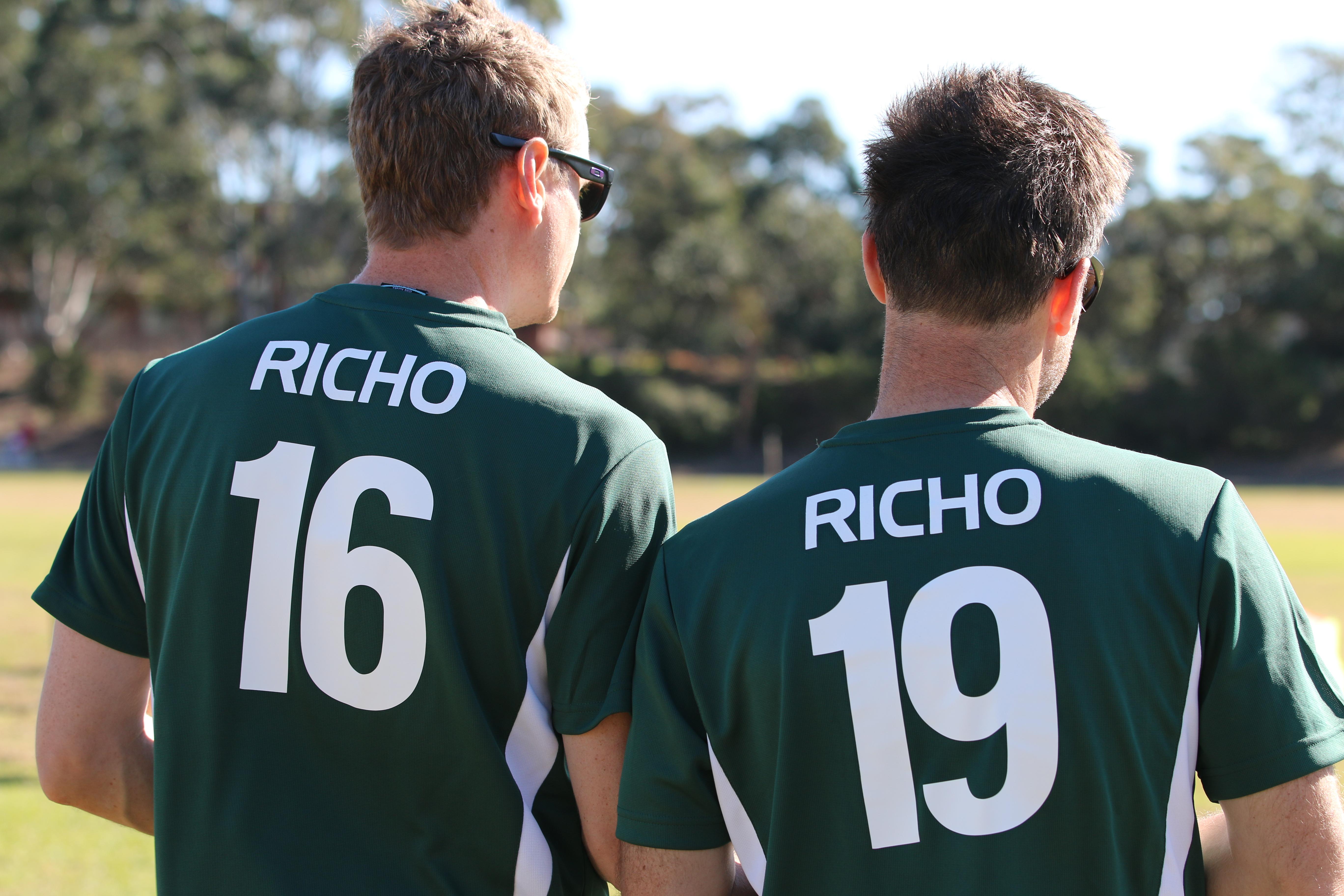 Richo Cup 1