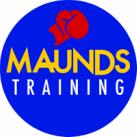maunder training